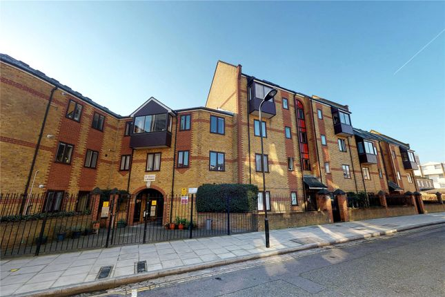Thumbnail Flat for sale in De Beauvoir Place, 1-3 Tottenham Road
