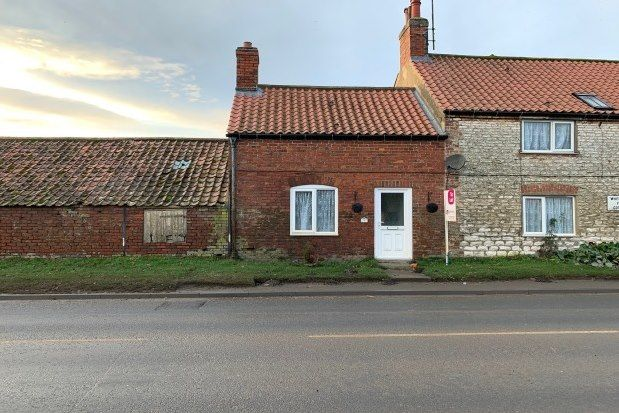 3 bed cottage to rent in White House Cottages, Driffield YO25