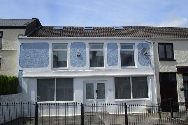 Thumbnail Commercial property for sale in Wern Road, Ystalyfera, Swansea.