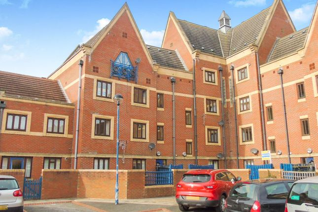 4 bed town house to rent in Anchorage Mews, Thornaby, Stockton-On-Tees