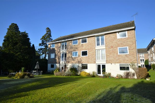 2 bed flat for sale in Elm Lodge, 65 The Park, Cheltenham