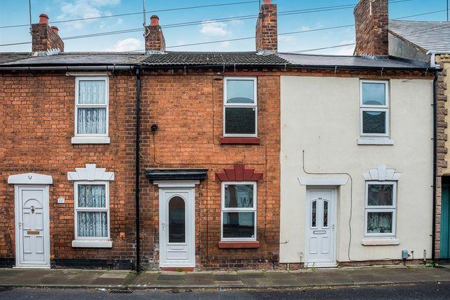 Terraced house in  Wood Street  Kidderminster D Birmingham