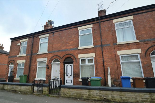 Thumbnail Terraced house to rent in Dundonald Street, Heaviley, Stockport, Cheshire