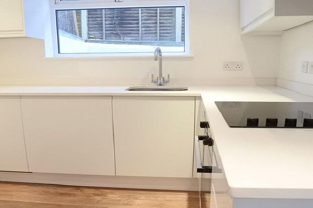 Thumbnail Flat to rent in Hadley Highstone, Barnet