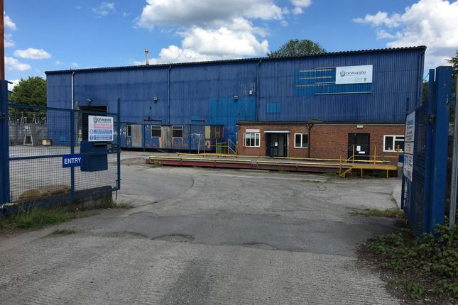 Thumbnail Industrial to let in Showfield Lanemalton, North Yorkshire