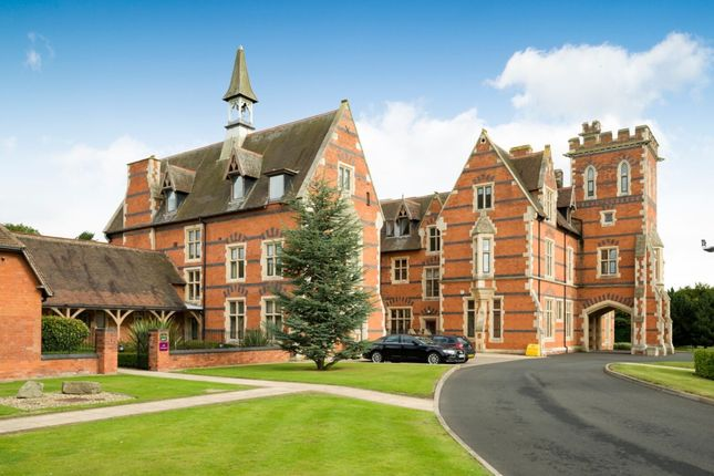Office for sale in The Lodge, Coleshill Manor, Birmingham