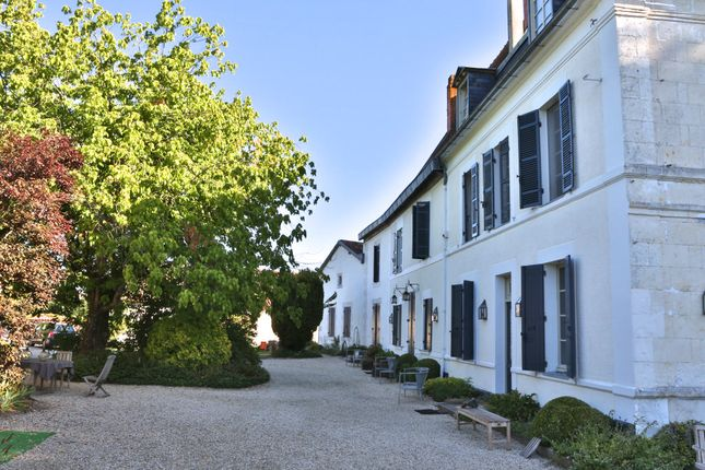 Thumbnail Property for sale in St Aulaye, Dordogne, France