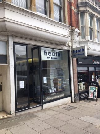 Thumbnail Retail premises for sale in Rosslyn Hill, Hampstead, London