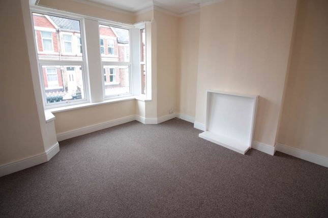 Thumbnail Property to rent in Morden Road, Newport, Gwent
