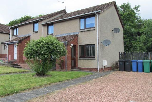 Thumbnail Flat to rent in 14 Beaufort Crescent, Kirkcaldy