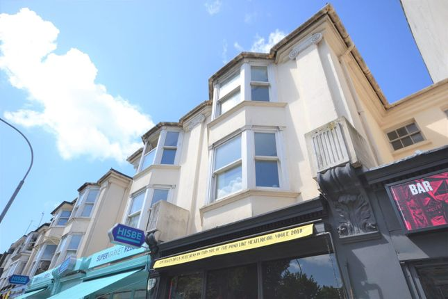 1 bed flat to rent in York Place, Brighton BN1