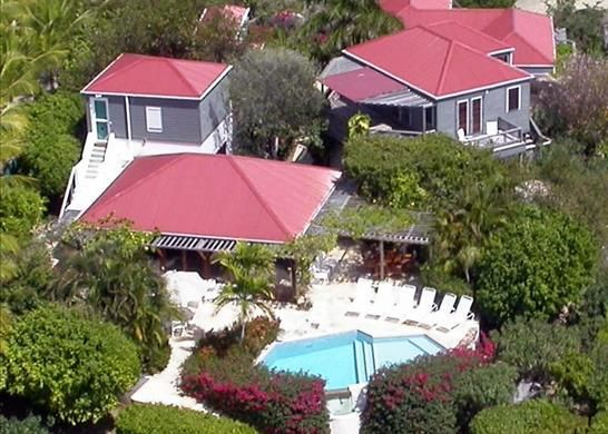 Thumbnail Property for sale in Virgin Gorda, British Virgin Islands