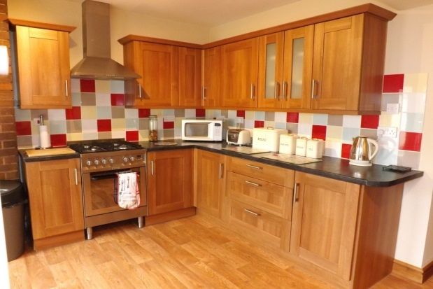 Thumbnail Terraced house to rent in May Terrace, Gemig Street, St. Asaph
