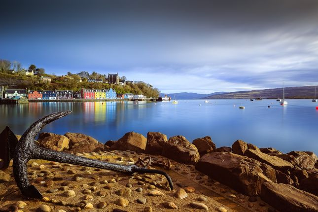Thumbnail Flat for sale in Isle Of Mull, Argyll And Bute