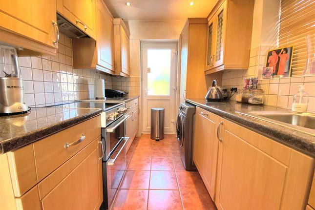 Kitchen of St. Peters Close, Ruislip HA4