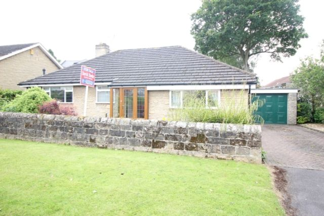 Thumbnail Detached house for sale in Doctor Lane, Harthill, Sheffield