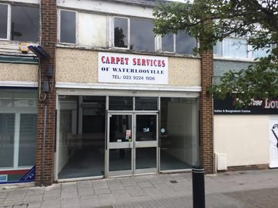 Thumbnail Restaurant/cafe to let in 260 London Road, Waterlooville, Hampshire