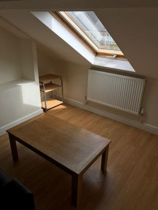 Thumbnail Flat to rent in 55, Woodville Road, Cathays, Cardiff, South Wales