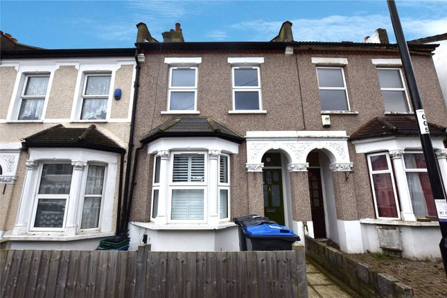 Thumbnail Terraced house to rent in Westgate Road, London