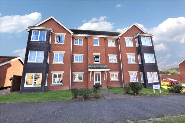 2 bed flat for sale in Cranwell House, Belton Park Road, Skegness PE25