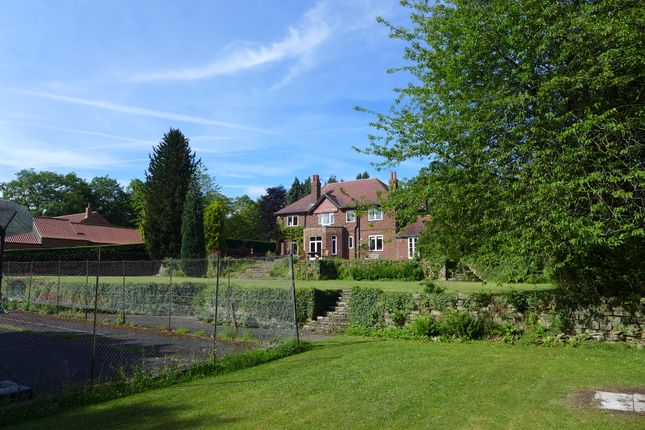 5 bed detached house for sale in Palace Road, Ripon