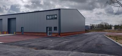 Photo 44 of Swallow Enterprise Park, Diamond Drive, Hailsham, East Sussex BN27