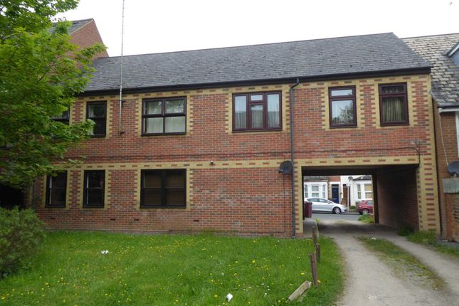 Flat for sale in Franklin Court, Reading