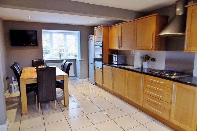 Thumbnail Semi-detached house for sale in Wensleydale Gardens, Thornaby, Stockton-On-Tees