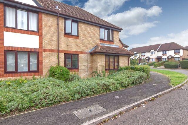 1 bed semi-detached house to rent in Pimpernel Grove, Walnut Tree, Milton Keynes MK7