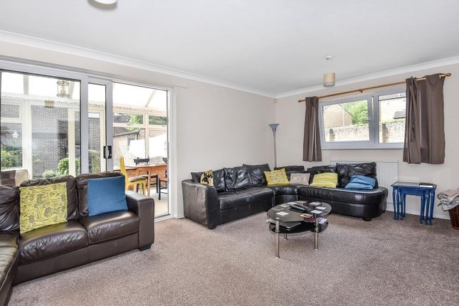 Living Area of Woodcroft, Kennington, Oxford OX1
