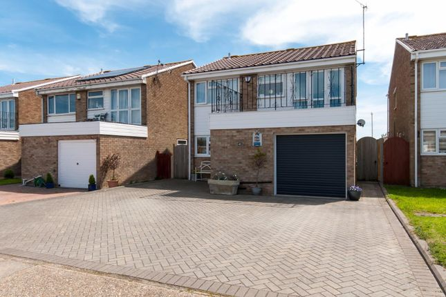 Thumbnail Detached house for sale in Eastchurch Road, Cliftonville, Margate