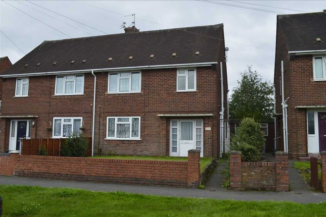 Flat for sale in Mattox Road, Wednesfield, Wednesfield