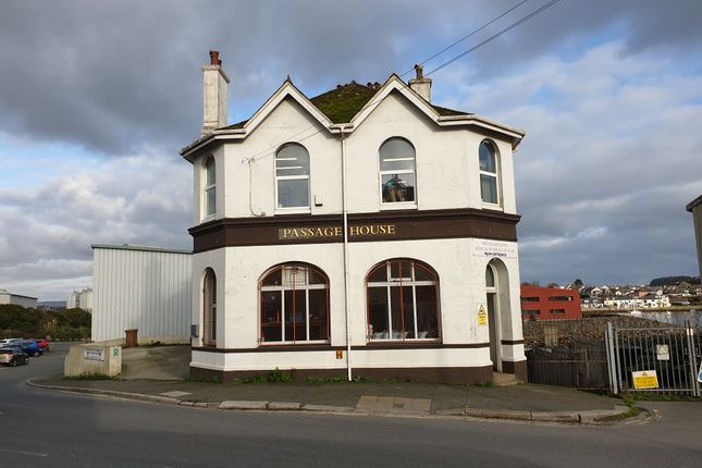 Thumbnail Warehouse to let in The Passage House, Cattedown, Plymouth