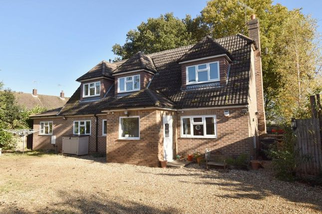 4 bed detached house for sale in Old Chapel Lane, Ash