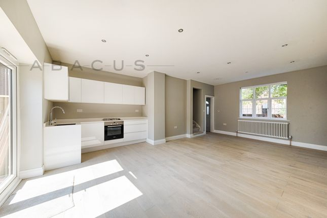 Thumbnail Cottage for sale in Midland Terrace, London