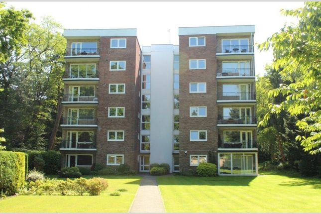2 bed flat for sale in The Avenue, Westbourne, Bournemouth
