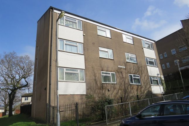Thumbnail Flat for sale in Lincoln Court, Llanedeyrn, Cardiff