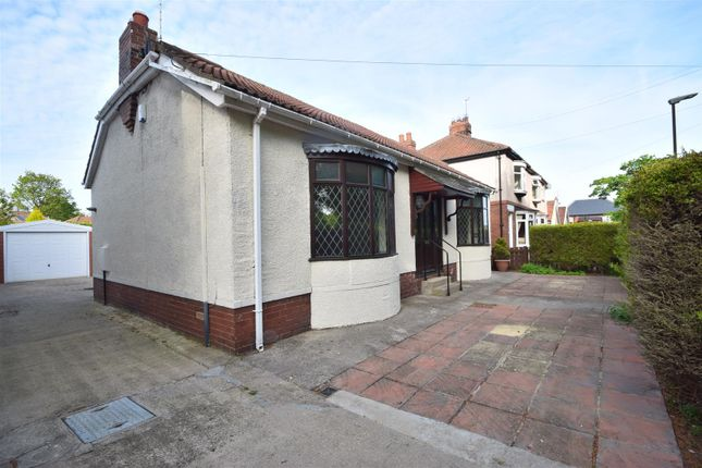 Thumbnail Detached bungalow for sale in Crow Lane, Middle Herrington, Sunderland