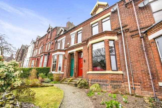 Thumbnail Terraced house for sale in Stanley Villas, Greenway Road, Runcorn, Cheshire