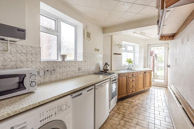 Kitchen of Botley, Oxford OX2