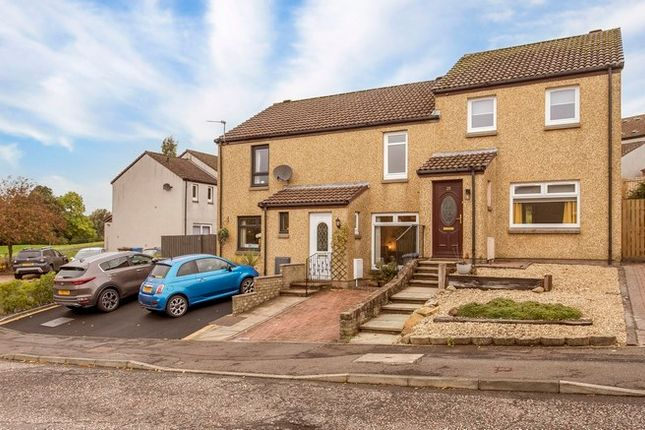 2 bed terraced house for sale in 31 Kingsfield, Linlithgow EH49