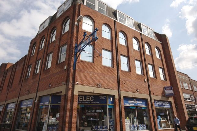 Thumbnail Office to let in 23-27 Moulsham Street, Chelmsford, Essex
