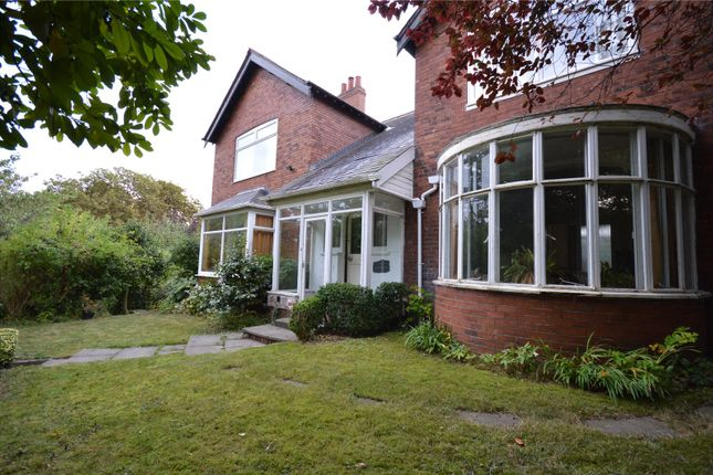 Thumbnail Detached house for sale in Pinfold Lane, Wakefield, West Yorkshire