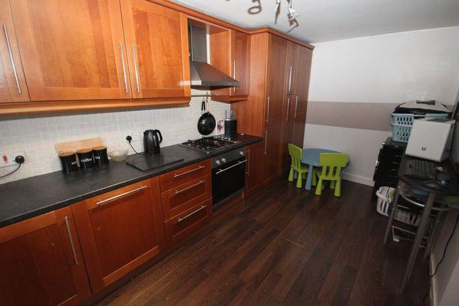 Kitchen of Stoneyvale Court, Queensway, Rochdale OL11