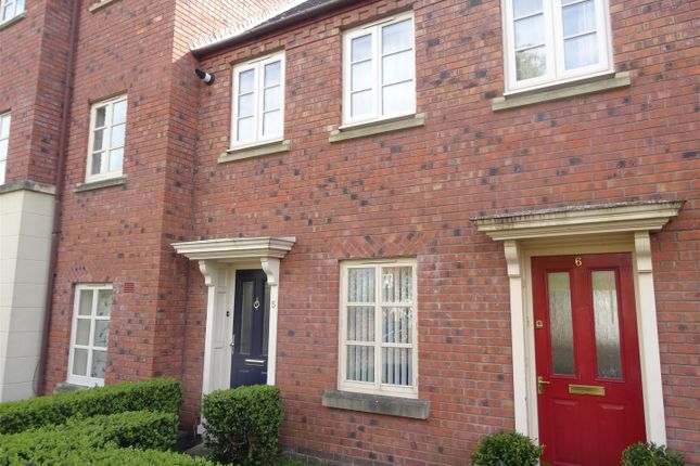 1 bed flat to rent in Burlington Place, Shrewsbury SY3