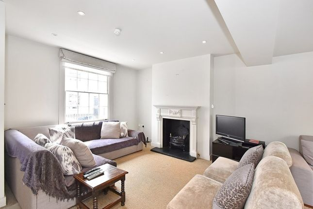 Thumbnail Property to rent in Billing Street, Chelsea