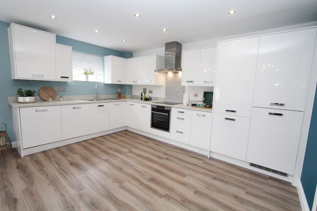 Thumbnail Flat for sale in Shepherds Mews, Shefford, Shefford