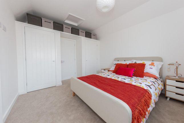 Bedroom Three of Chalgrave, Dunstable LU5