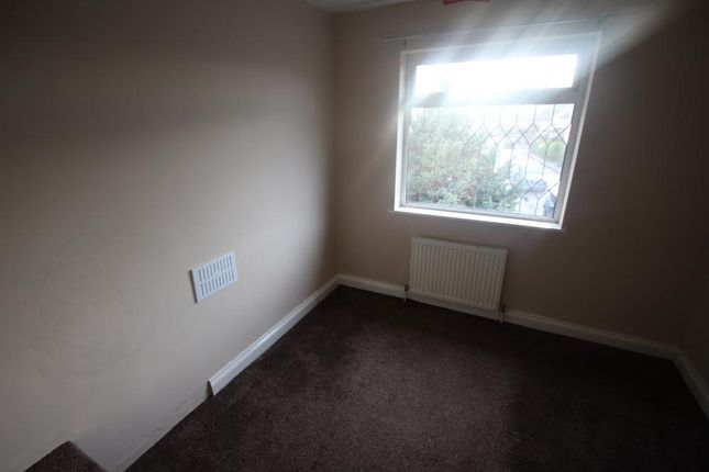 Bedroom 3 of Lindley Crescent, Thurnscoe, Rotherham S63