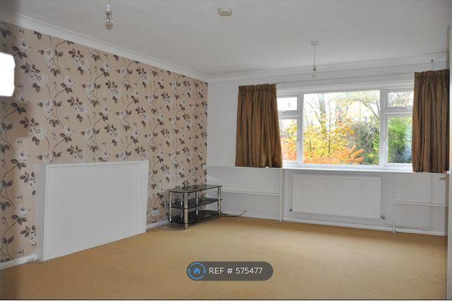 Thumbnail Maisonette to rent in The Greenway, Ickenham, Uxbridge